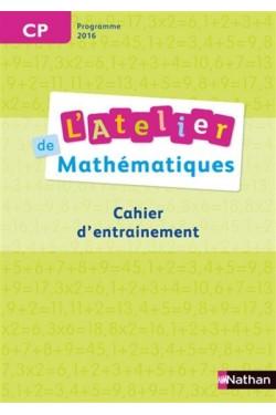 L'Atelier de Mathématiques...