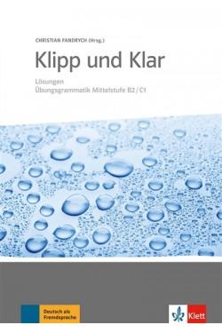 Klipp und Klar : Lösungen :...