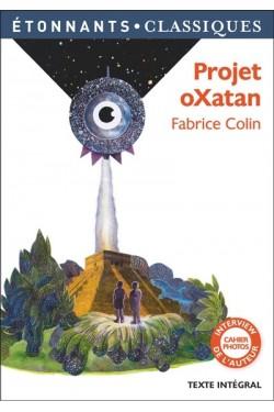 Projet Oxatan