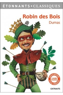 Robin des Bois : extraits