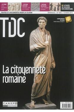 TDC, Textes et documents...