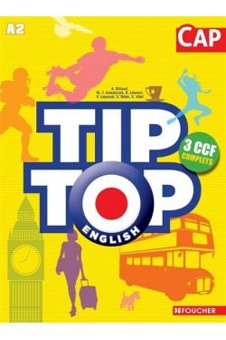 Tip-top English CAP : A2