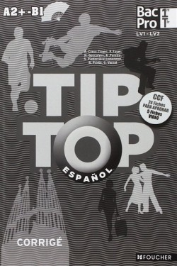 Tip-top espagnol...