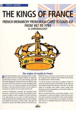 The kings of France :...