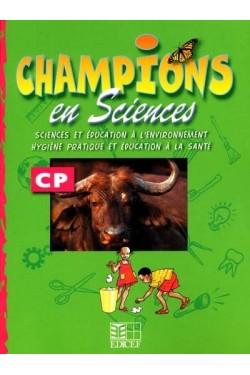 Champions en sciences :...