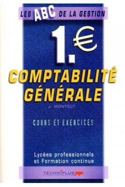 Comptabilité générale,...