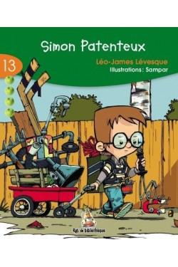 Simon Patenteux