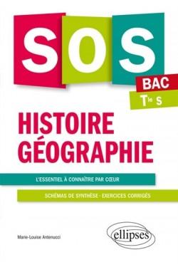 SOS histoire géographie bac...