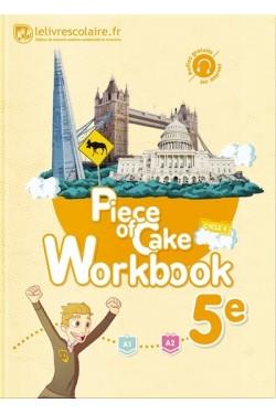 Piece of Cake 5e - Workbook
