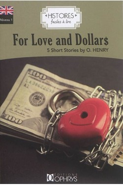 For love and dollars : 5...