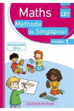 Nouvelle édition Maths...