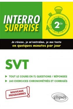 SVT 2de : tout le cours en...