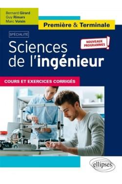 Sciences de l'ingénieur...