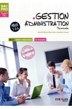Gestion administration,...