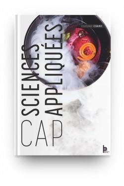 Sciences appliquées : CAP...