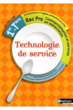 Technologie de service 1re...