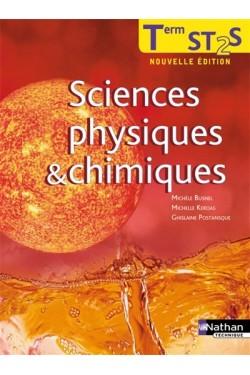 Sciences physiques &...