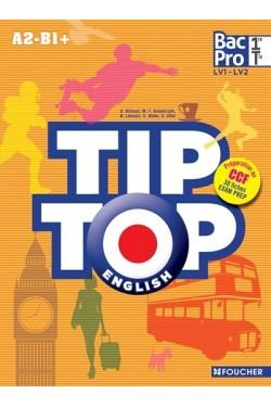 Tip-top English, A2-B1+ :...
