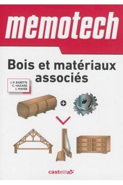 Mémotech bois et matériaux...