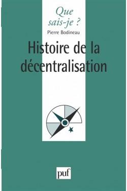 Histoire de la...
