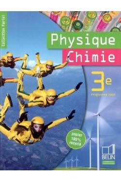Physique chimie 3e :...