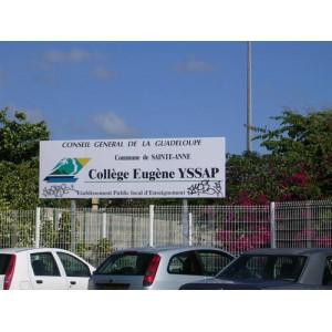 Collège Eugène YSSAP