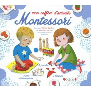 LA METHODE MONTESSORI