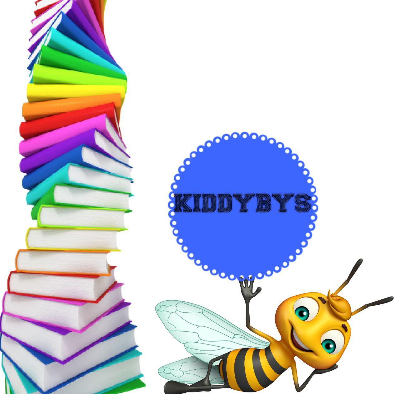 KIDDYBYS (2 à 4 ans)