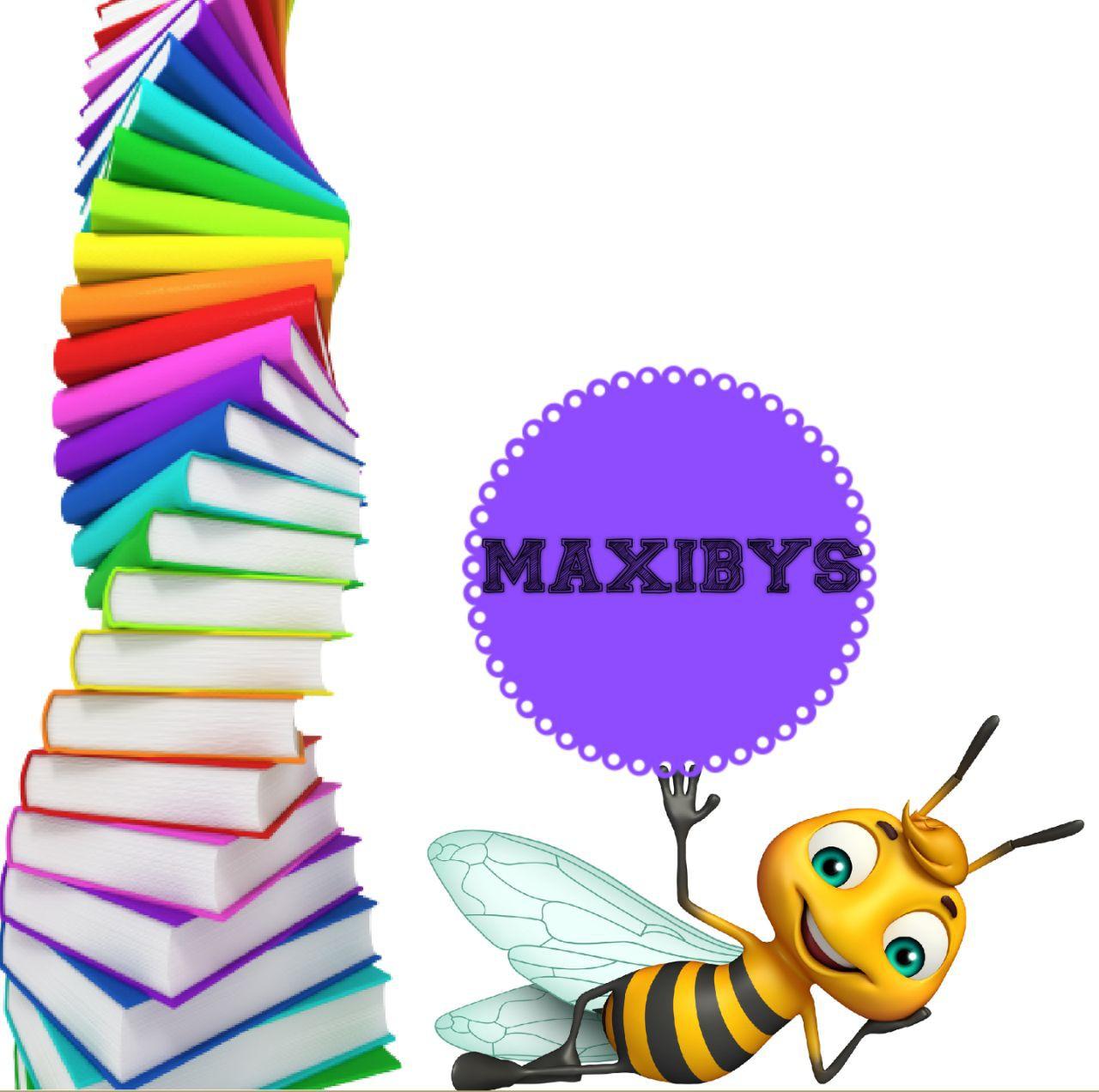 MAXYBYS  (9 à 11 ans)