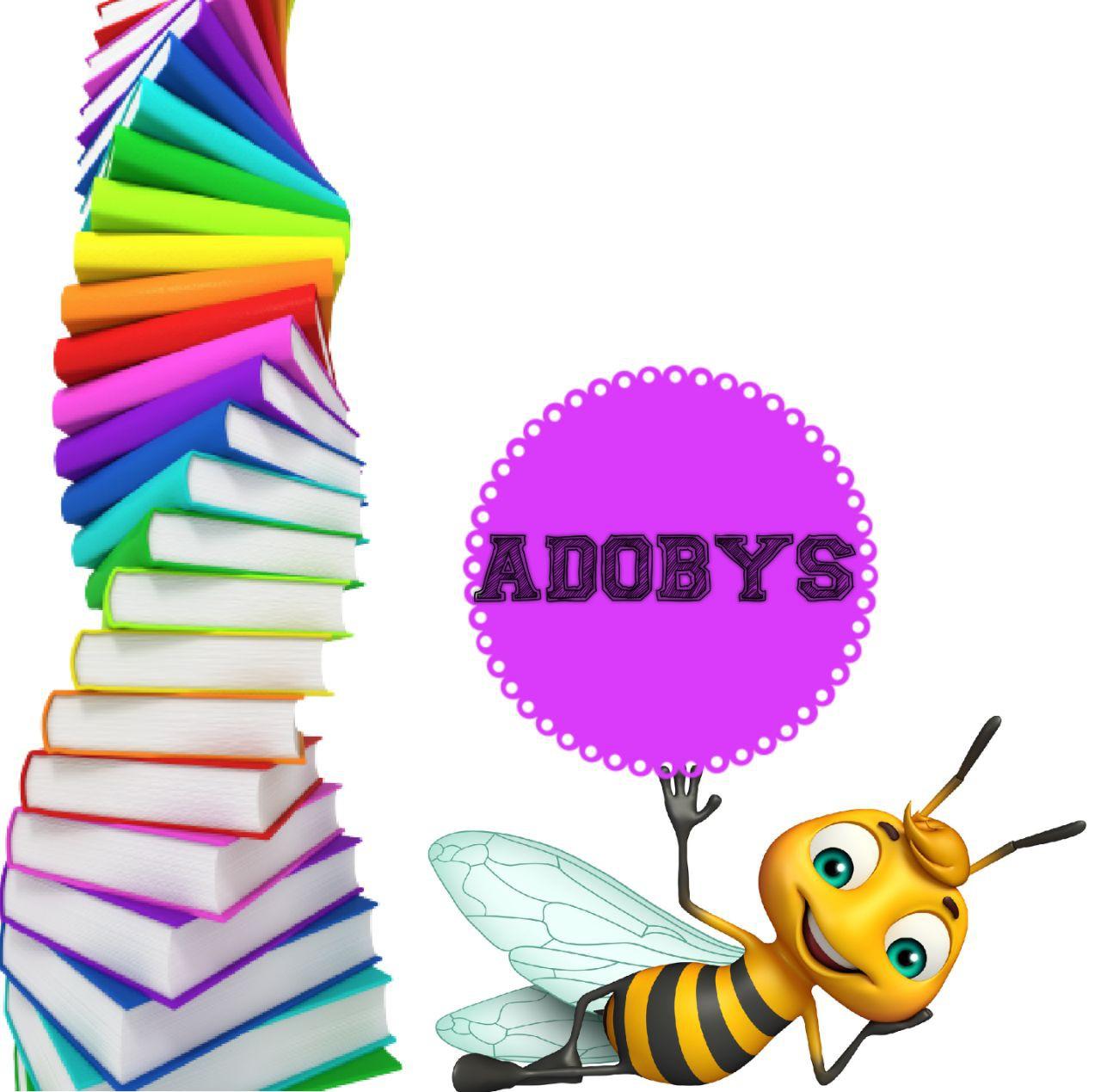 ADOBYS ( 12 à 15 ans)