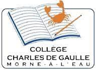 Collège Charles de Gaulle