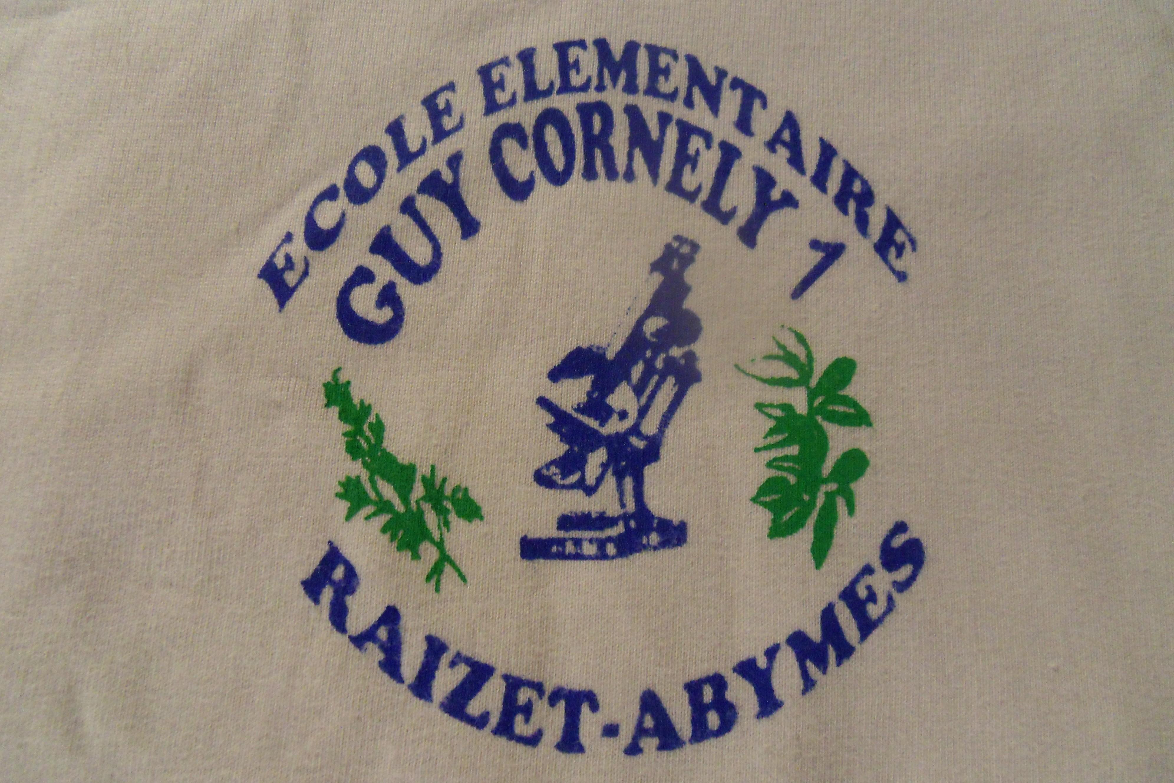 Ecole élémentaire GUY CORNELY 1