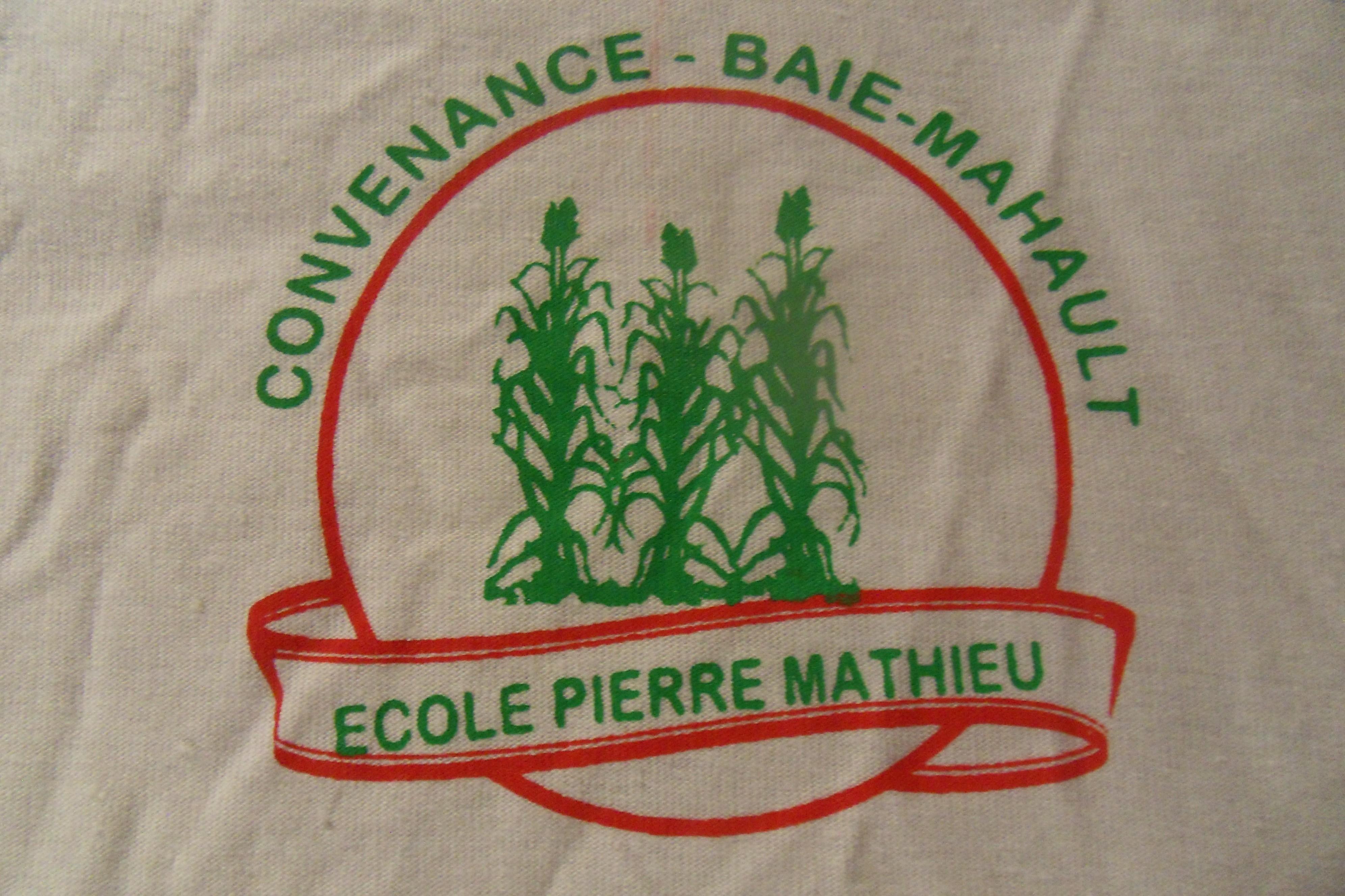 Ecole élémentaire Pierre Mathieu