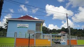 Ecole Primaire Felix Duport