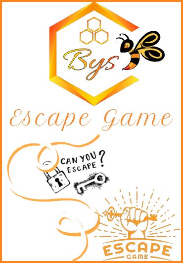 Espace ESCAPE GAME/JEUX DE RÔLES