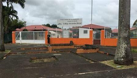 Collège Alexandre Isaac